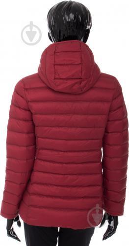 Спортивная куртка Northland р. 34 красный 02-08172 - фото 3