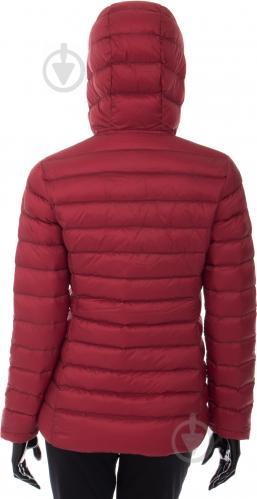 Спортивная куртка Northland р. 34 красный 02-08172 - фото 6