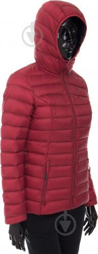 Спортивная куртка Northland р. 34 красный 02-08172 - фото 4