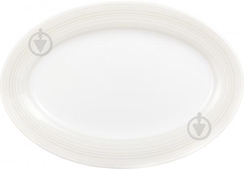 Блюдо овальное Pastel 30,5 см Fiora - фото 3