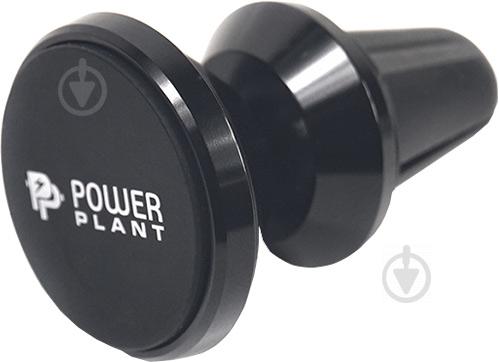 Тримач для смартфона Air Vent CA910571 PowerPlant чорний - фото 1