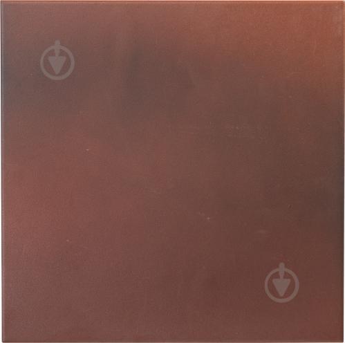 Клінкерна плитка OLD CASTLE RED 30x30x1,1 Cerrad - фото 1