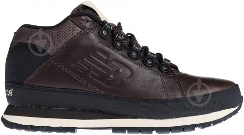 Ботинки New Balance 754 H754LLB-10 р. 10 коричневый