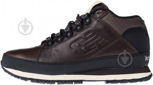Ботинки New Balance 754 H754LLB-10 р. 10 коричневый - фото 2