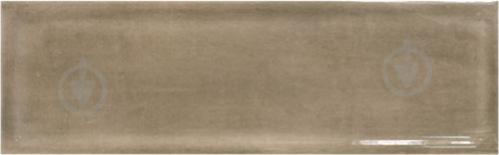 Плитка Cifre Тітан візон 10х30,5 - фото 1