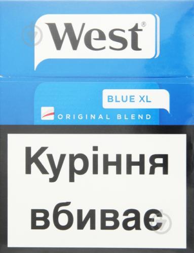 Сигареты west blue купить в сигареты купить в москве с доставкой дешево