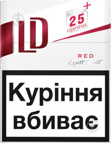 купить на украине лд сигареты