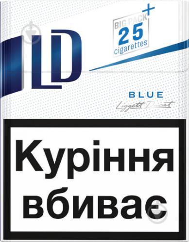Купить сигареты лд синие лоджик купить цена электронная сигарета