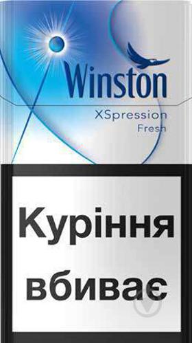 Купить сигареты винстон с ментолом электронные сигареты купить г пермь