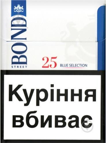 Сигареты bond купить электронная сигарета купить в жодино