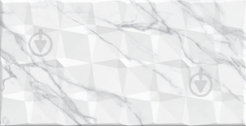 Плитка Allore Group Cassana White W M/STR NR Satin 31x61 - фото 1