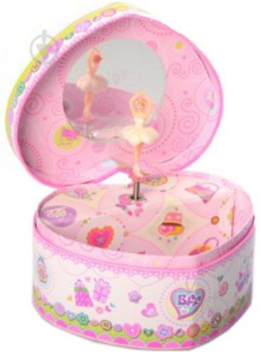 Набір іграшок Скринька SWA-230DA - фото 1