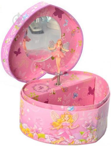 Набір іграшок Скринька SWA-230FR - фото 1