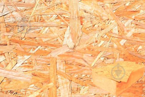 Плита OSB-3 СВІСС КРОНО 6х1250х2500 мм - фото 1