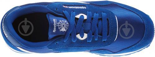 Кроссовки Reebok CL NYLON CN1267 р.37 темно-синий - фото 5