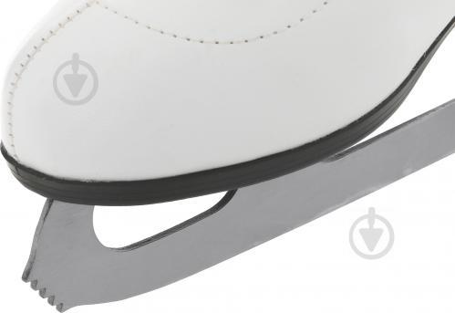Фигурные коньки TECNOpro Susanne felt 1.0 241568 р. 38 - фото 12