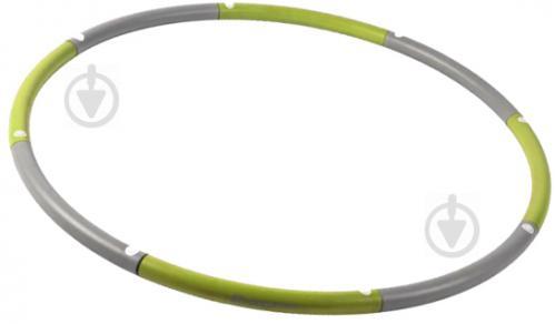 Обруч гимнастический Energetics 180180 Hula Hoop Ring р.3 d101