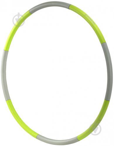 Обруч гимнастический Energetics 180180 Hula Hoop Ring р.3 d101 - фото 2