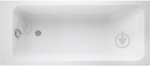 Ванна акрилова Cersanit Blissa UAZBR1000751296 170x70 з ніжками - фото 1