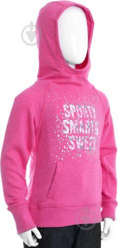 Спортивна кофта Energetics Sharon I р. 42 рожевий 249716-401 - фото 4