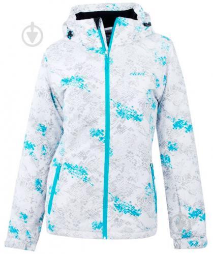 Куртка Etirel Sabrina 250833-903896 38 бело-голубой