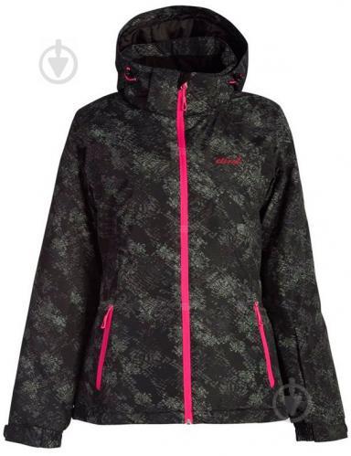 Куртка Etirel Sabrina р.34 серо-черный