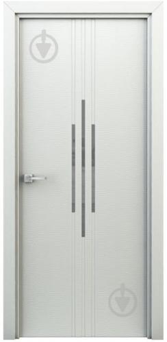 Дверне полотно ІД-Україна Сафарі ПО 800 мм білий