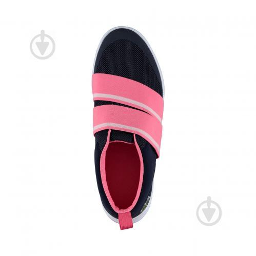 Кеды Lacoste 735SPW000405C р. 4 розовый - фото 3