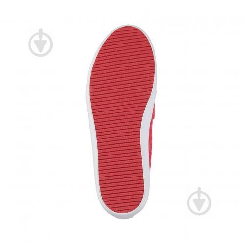 Кеды Lacoste 733CAW1038047 р. 5 красный - фото 3