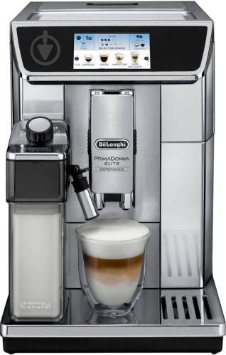 Преимущества кофемашин DeLonghi