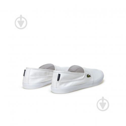 Кеды Lacoste 733CAM1071001 р. 7,5 белый - фото 3