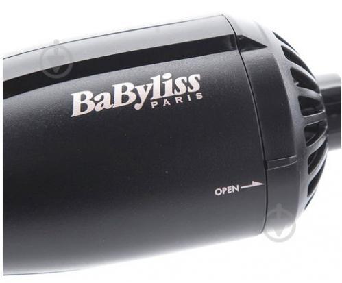Фен-щітка BaByliss AS140E - фото 7