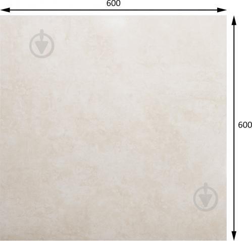 Плитка Атем Selena BC 60x60 - фото 3