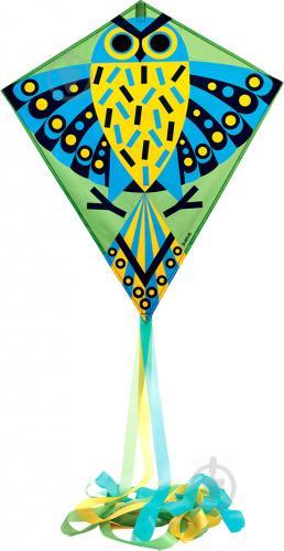 Игрушка Djeco Воздушный змей Сова DJ02151 - фото 1