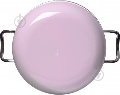 Кастрюля 3,5 л розовая 83813 Idilia - фото 8
