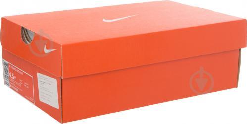 Футбольні бутси   Nike  Tiempo Rio III 819197-608   р. 5  червоний - фото 6