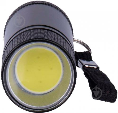 Світлодіодний ліхтарик Emos E3221 P3894 чорний - фото 5