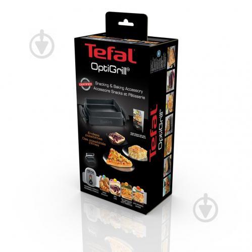 Деко для гриля Tefal XA725870 Optigrill+ - фото 3
