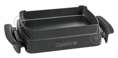 Деко для гриля Tefal XA725870 Optigrill+ - фото 1