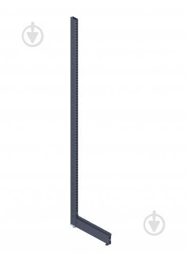 Нога стінки Modern-Expo в зборі 1930х1000 Упаковка №1 7016 - фото 1