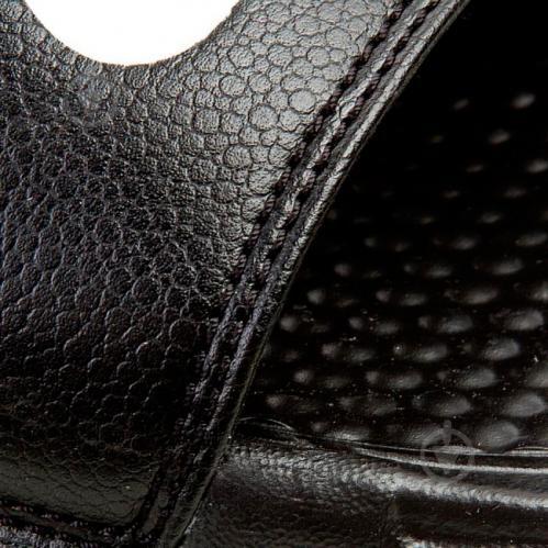 Шлепанцы Nike Benassi Jdi 343880-090 р. 13 черный - фото 3