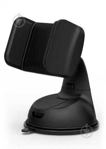 Тримач для телефона Promate Mount-2 чорний - фото 1