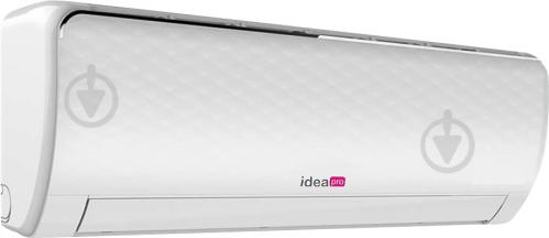 Кондиционер Idea Diamond PRO ISR-09HR-PA6-N1 ION