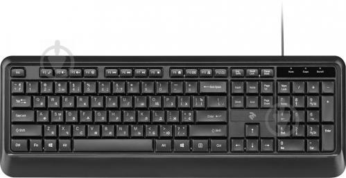 Клавіатура 2E (2E-KS130UB) black - фото 1