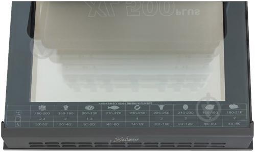 Плита газова Kaiser HGG 52501 W - фото 9