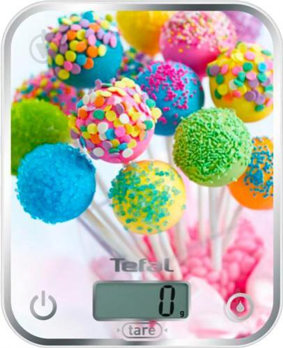 Весы кухонные Tefal BC5121V0 - фото 1