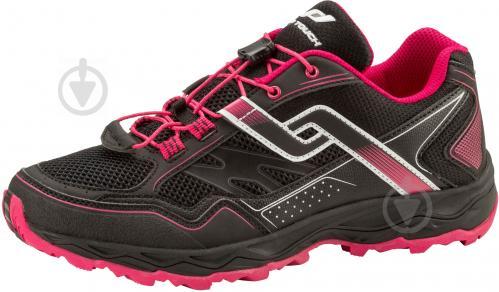 Кросівки Pro Touch Ridgerunner V W PRO 269955-901050 р. 37 чорно-рожевий
