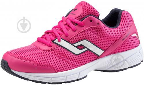 Кросівки Pro Touch Amsterdam IV W PRO 239585-907391 р. 38 рожево-синій