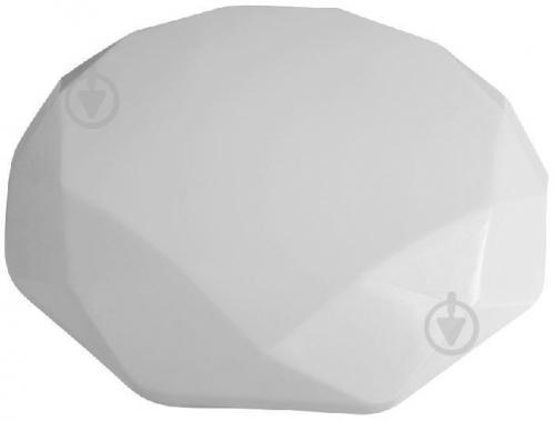 Светильник светодиодный Bliss Light d395 Камень 36 Вт белый