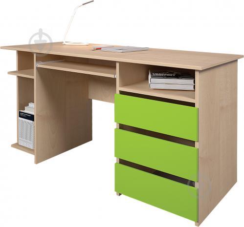 ? стол компьютерный грейд 102-06-14 клен-лайм * купить в кие.